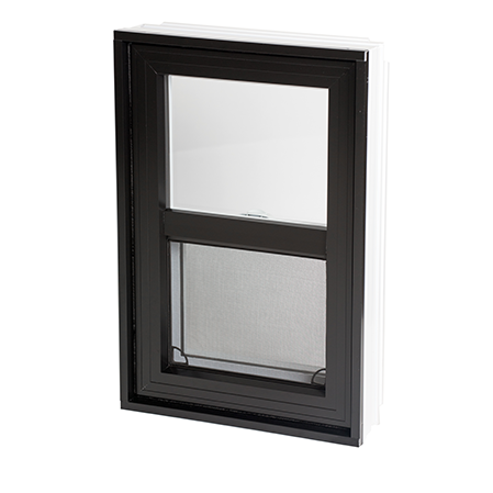 how to clean single hung windows