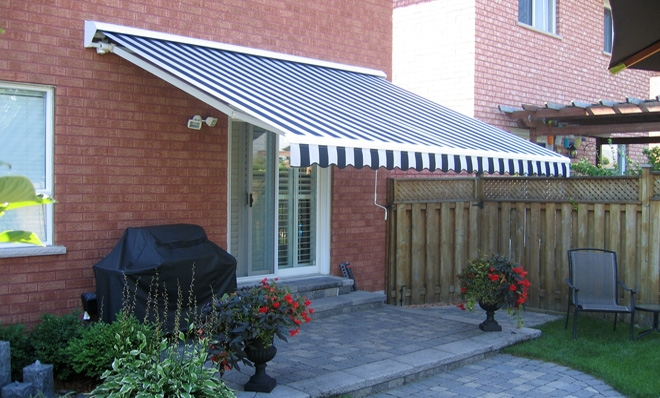Awnings Northern Windows And Doors